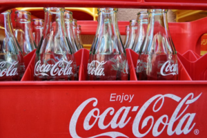 Coco-Cola Company branding