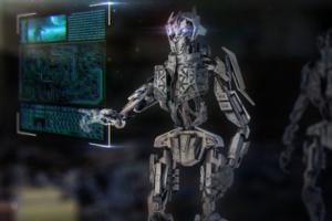 AI and it's future in digital marketing.