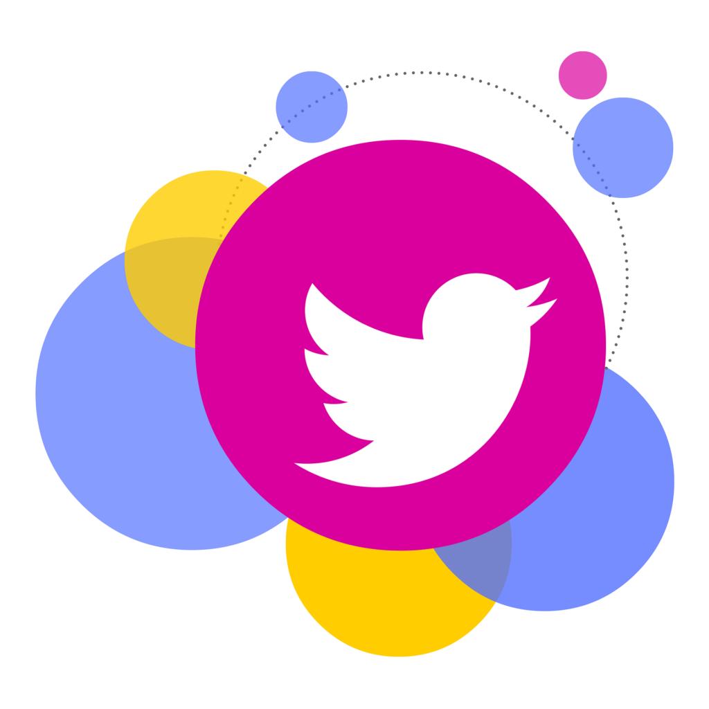 tweeter for social media marketer