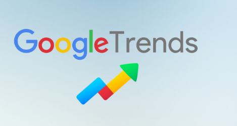Google trends to boost your  social media