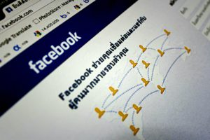 facebook is boost traffic