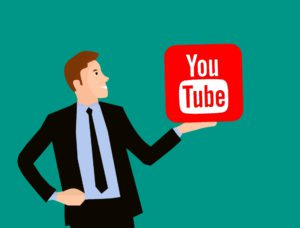 youtube is also boost traffic